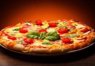 pizza-basil